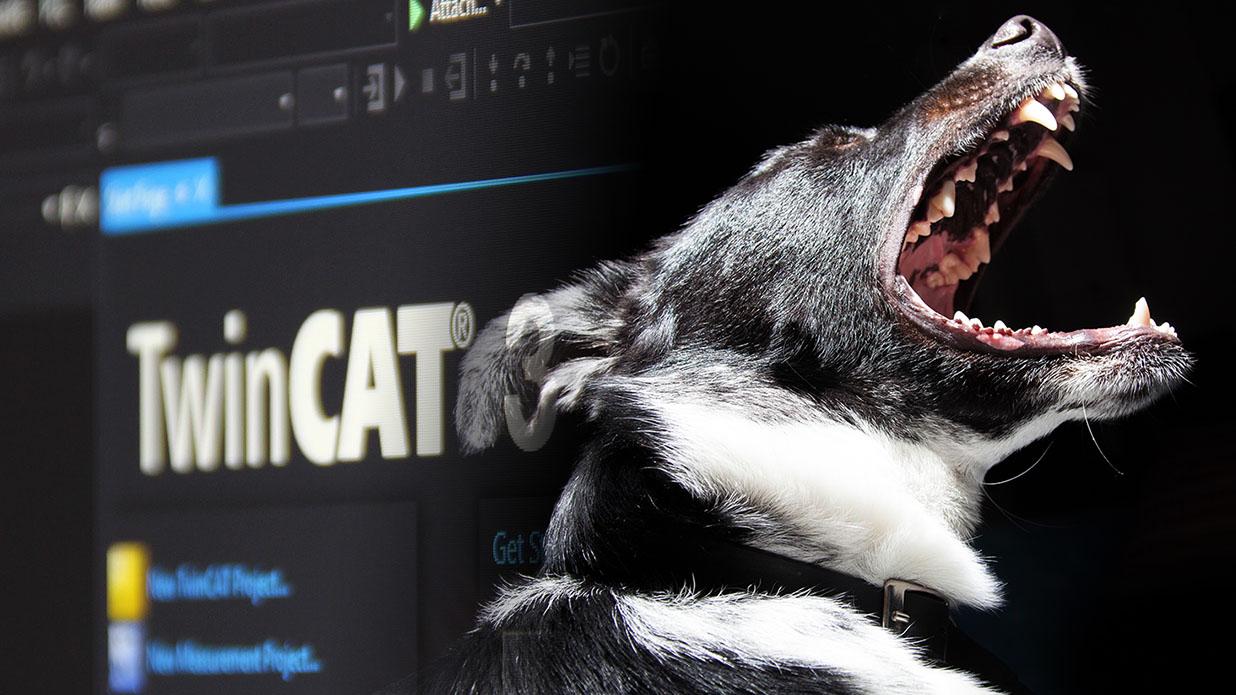 Watchdog timer – AllTwinCAT
